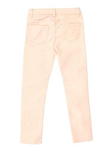 Pink&Orange Pantolon Pembe